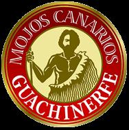 Mojos Canarios Guachinerfe