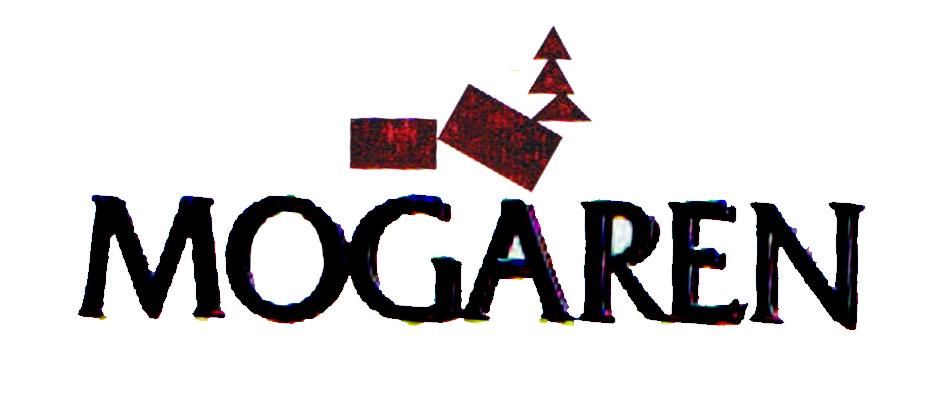 Mogarén