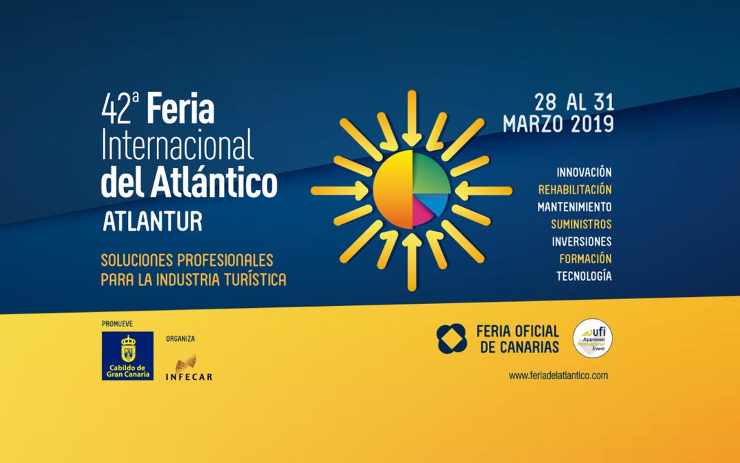 42ª Feria Internacional del Atlántico