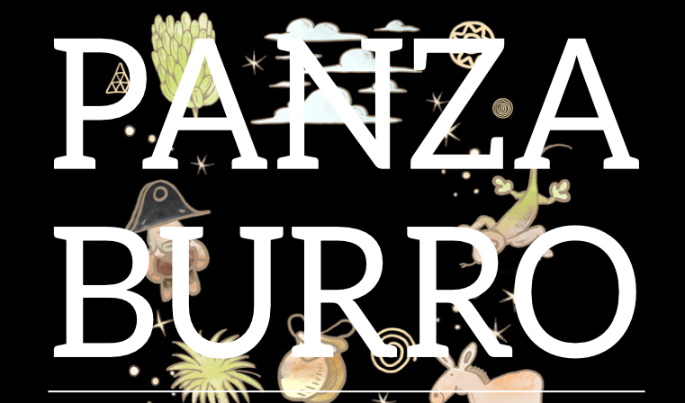 Panza Burro